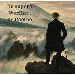 Yo superé Werther, de Goethe