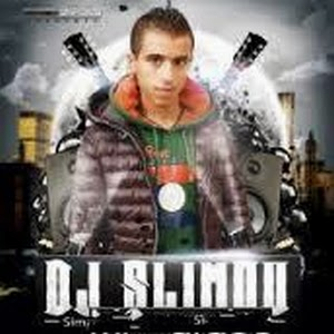 Dj Slimou-New Year Mix 2015