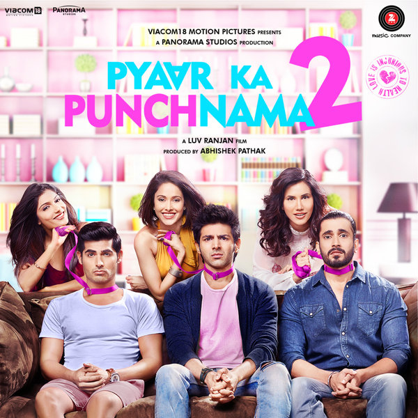Bollywood movie Pyaar Ka Punchnama 2  Box Office Collection wiki, Koimoi, Pyaar Ka Punchnama 2  cost, profits & Box office verdict Hit or Flop, latest update Budget, income, Profit, loss on MT WIKI