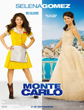 Monte Carlo (Princesa por accidente) (2011) [Latino]