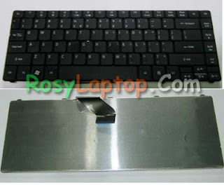Keyboard Acer Aspire 4739 4740 4250 4253