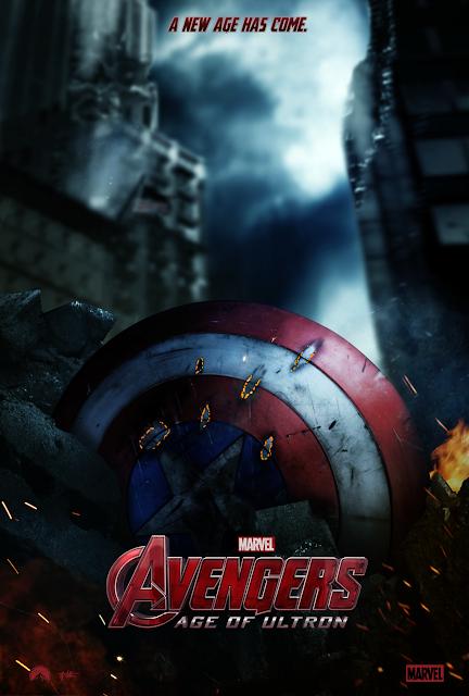 Os Vingadores 2 - A Era de Ultron Torrent (2015)