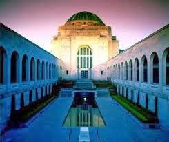 Australia War Memorial