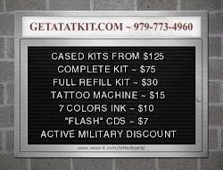 GetATatKit Sign
