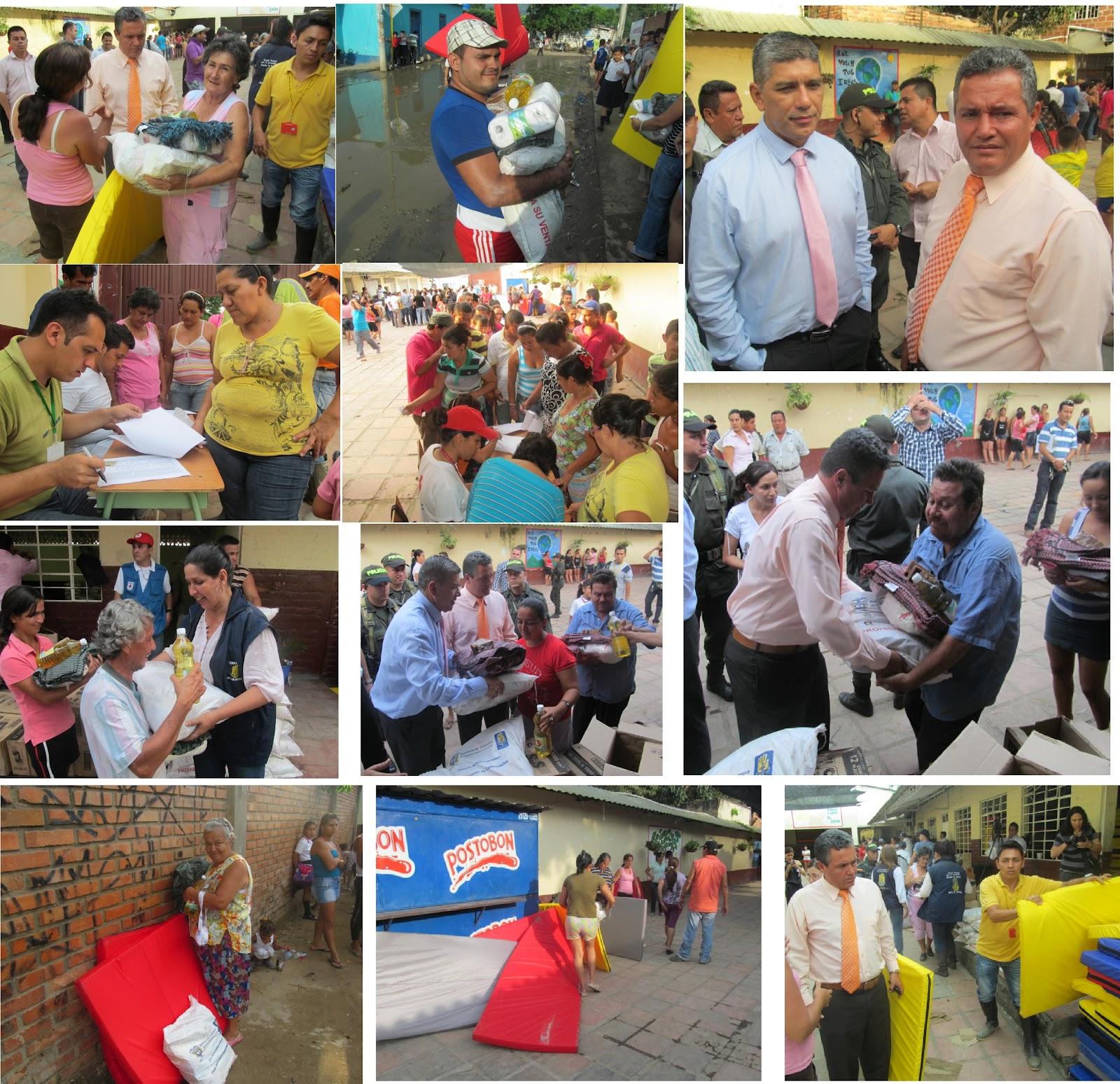 Las noticias de villa del rosario y la frontera 29 04 12 for Oficina ola santander
