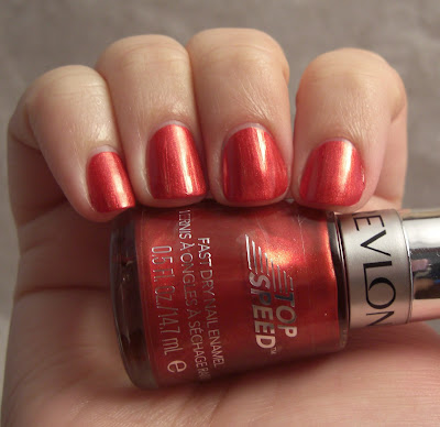 revlon ignite