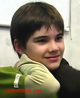 Bocah Misterius Yang Mengaku Berasal dari Mars - infometafisik.com