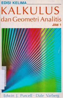Kalkulus dan Geometri Analitis