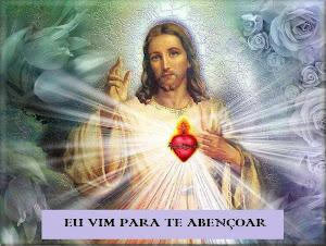 Jesus abençoa-me