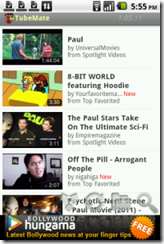 Aplikasi Download Video Youtube dari Android 2