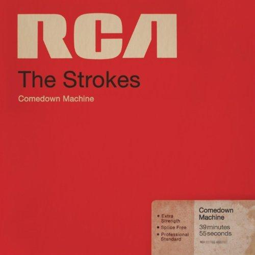 1363642834 cover The Strokes – Comedown Machine