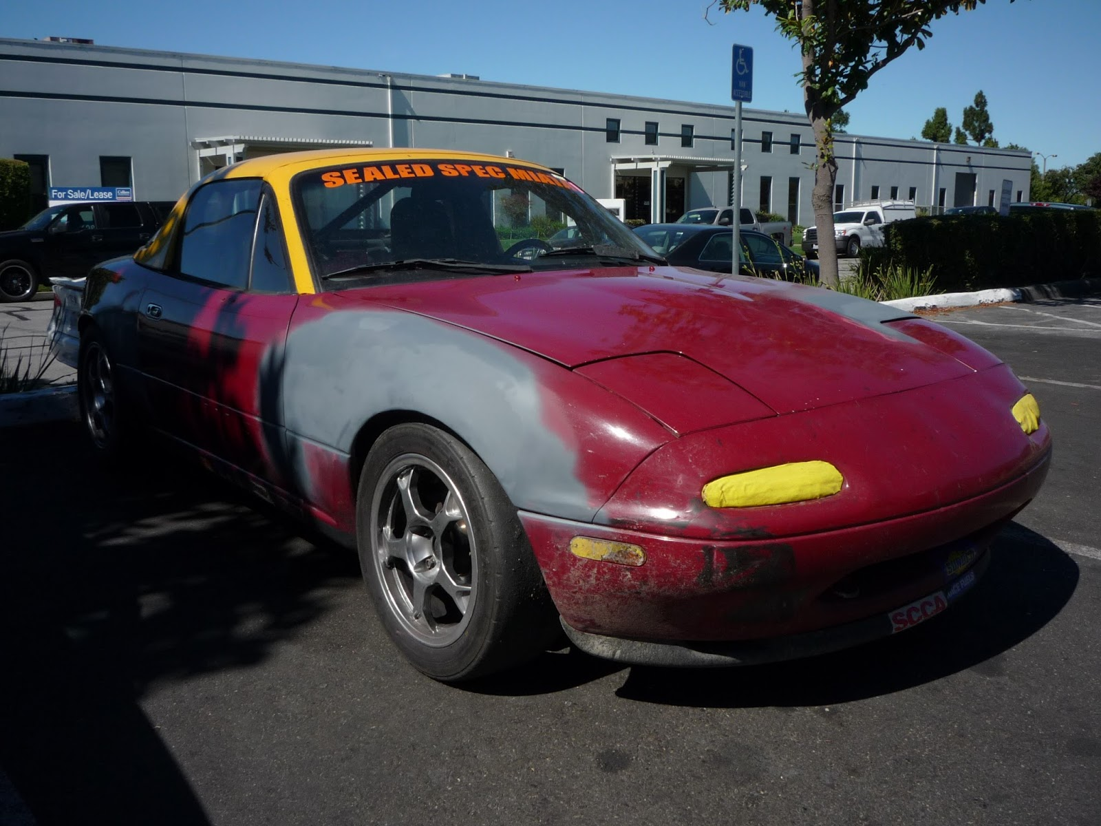 Auto Body-Collision Repair-Car Paint in Fremont-Hayward-Union City ...
