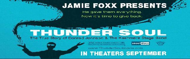 Thunder Soul Movie