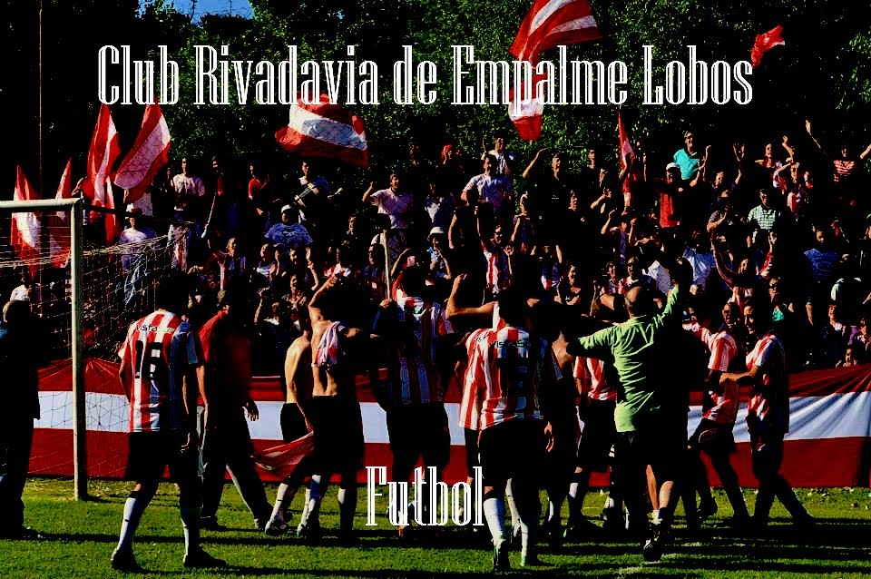 Club S. y D. y B. P. Rivadavia (Empalme Lobos)