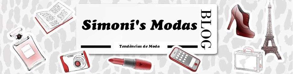 Simoni's Modas