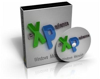 Windows Micro XP Pro 0.92