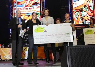 Cincinnati Center for Autism WINS $20,000 Office Technology Makeover