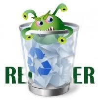 Cara Menghapus Virus Recycler