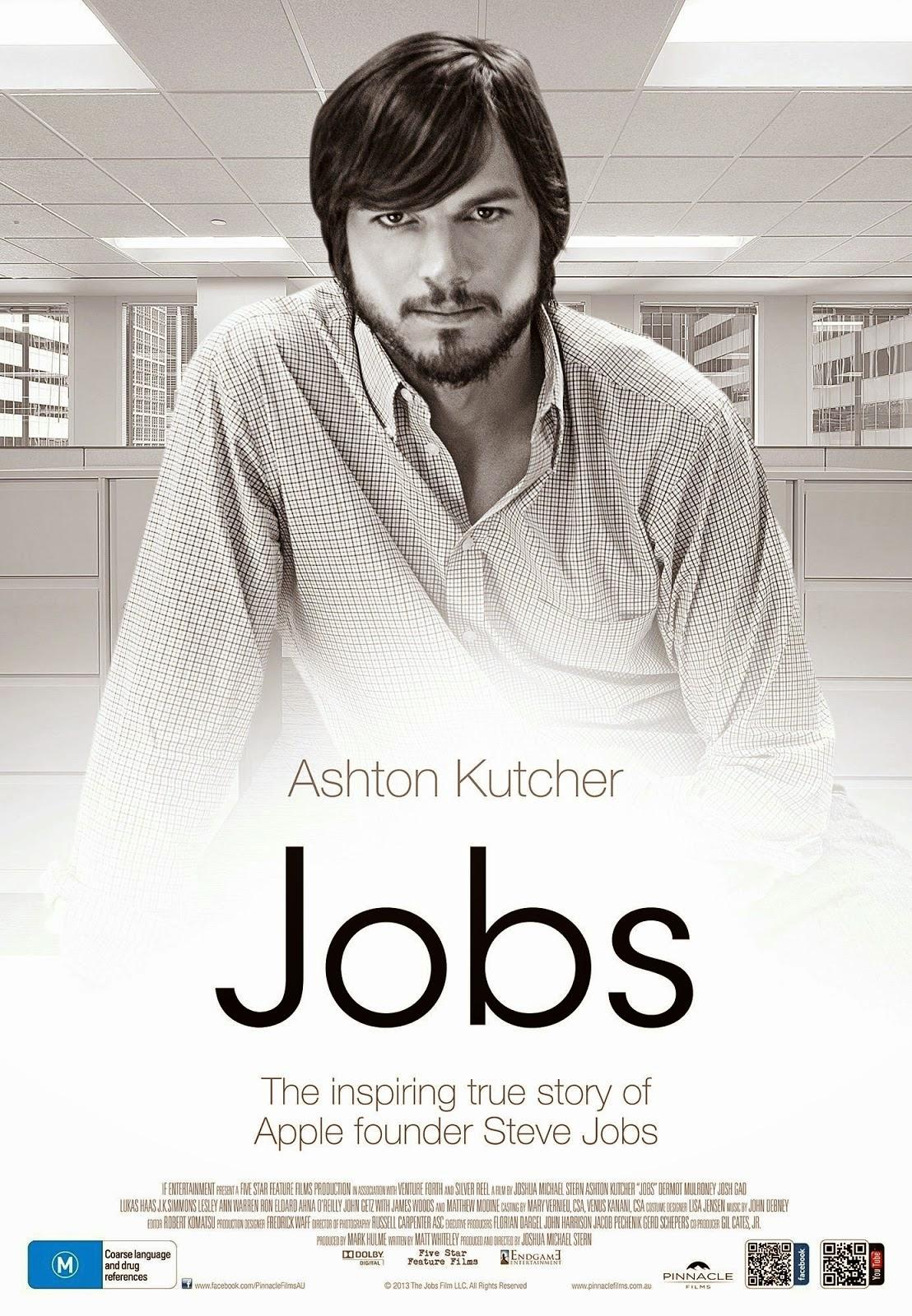 Jobs Dublado