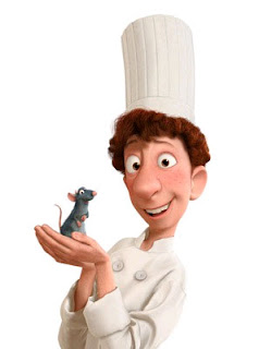 Linguini Ratatouille