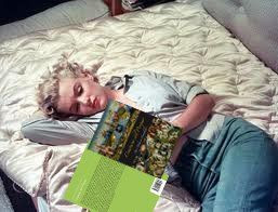 Pincha en Marilyn