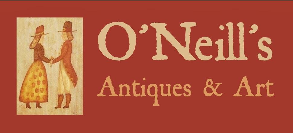 O'Neill's Antiques & Art