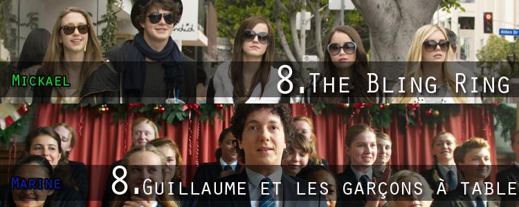 Le monde de m notre top 10 cin ma 2013 num ro 8 les - Guillaume et les garcons a table trailer ...