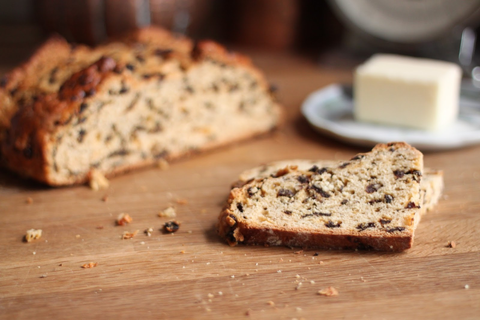 how to make soda bread at home