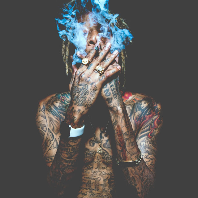 Wiz Khalifa – Just Because + Outsiders