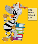 Çizgi Roman Kitaplığımız - ÇAM