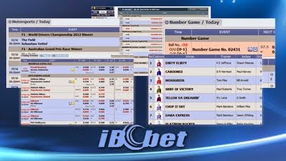 iAgencyNet Sportsbook – best sports betting experience