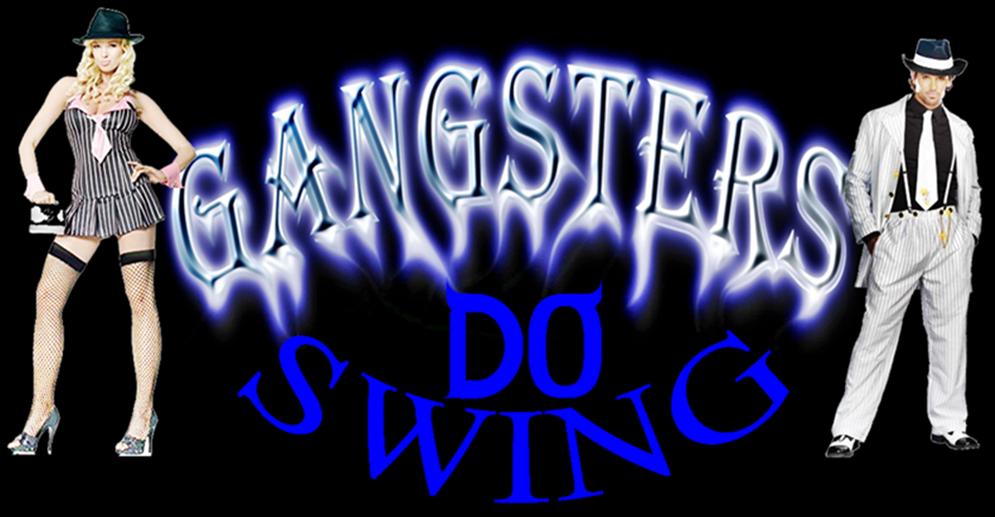 Gangsters do Swing