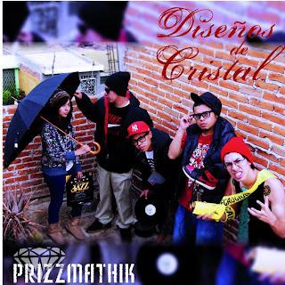 PRIZZMATHIK - DISEÑOS DE CRISTAL