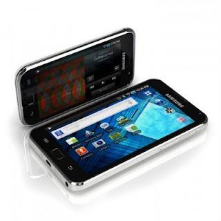 Samsung اطلقت جهازين جديدين Galaxy