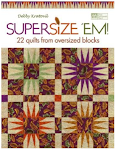 Supersize &#39;Em Quilts
