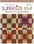 Supersize 'Em Quilts