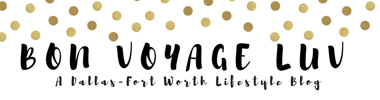 Bon Voyage Luv