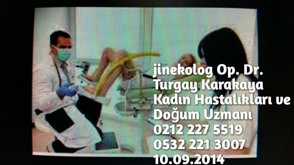 Dr. Turgay Karakaya