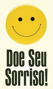 Doe seu sorriso