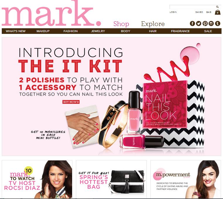 discount makeup websites