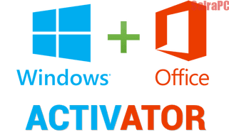 Windows 8/10 & MS Office Activator