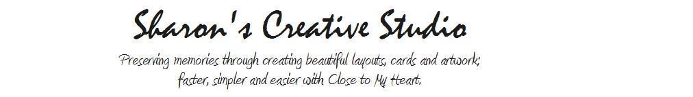 Sharon's Creative Studio