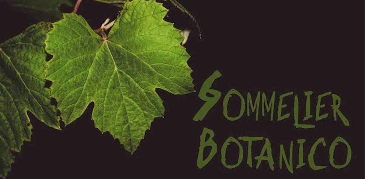 Sommelier Botanico