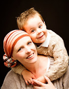 Never Give Up - Lyndall's fight against Cancer.