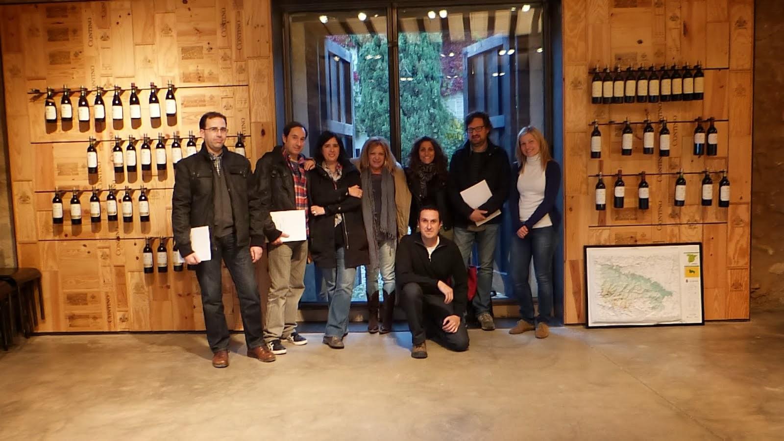 Viaje Rioja 2013