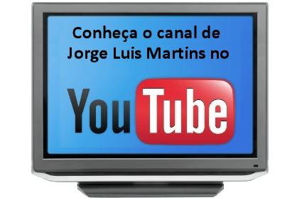 JLM no YouTube