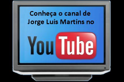 JLM no YouTube
