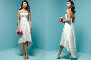 fotos de modelos de vestidos de noiva