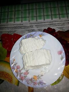 الجبنه القريش