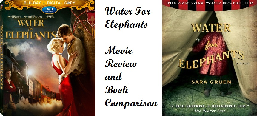 water for elephants essay conclusion